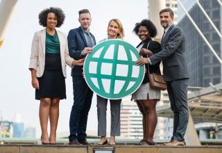 Why Talk to Locals When Your Business Goes International