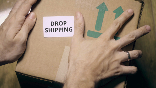Best Home Small Business Ideas with Drop Shipping