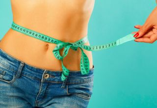10 Shocking Myths About Weight Loss