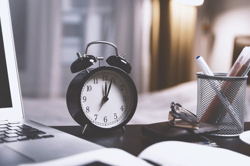Time Tracking Apps: Can They Truly Improve Your Productivity? clock