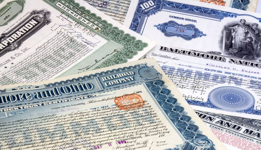 A Guide to Stock Certificates: What You Need to Know