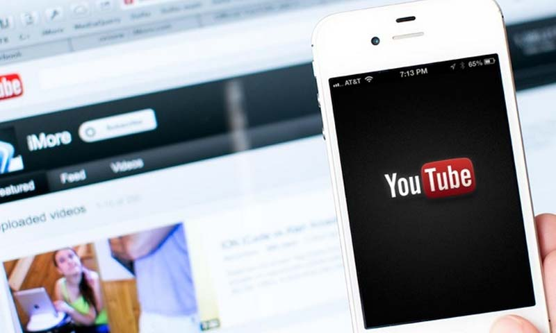 How to Download Videos on iPhone from YouTube [Updated 2019