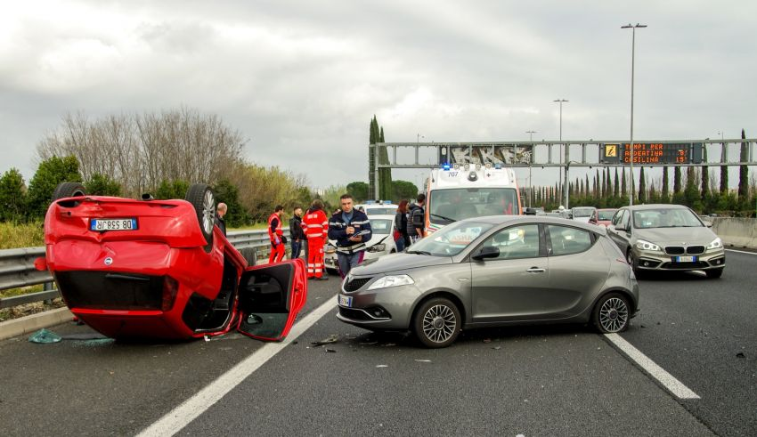 Important Steps to Take After a Car Accident Injury