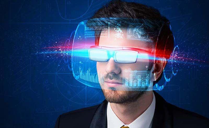 Virtual Reality Beyond Gaming