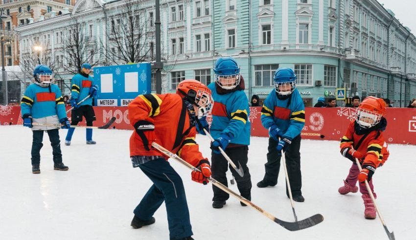 Youth Ice Hockey Safety Tips