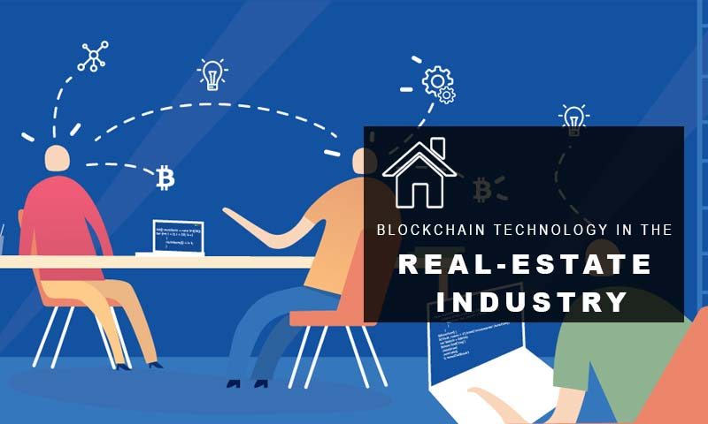 blockchain for real estate investment