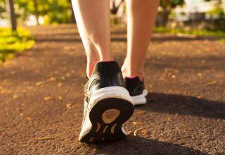 six minute walk test