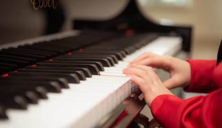 11 Benefits of Playing Piano as a Child