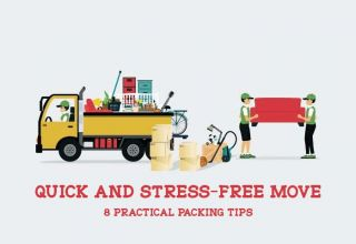 8 Practical Packing Tips