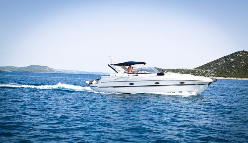 Everything You Need to Know About Buying a Boat as a Business Asset