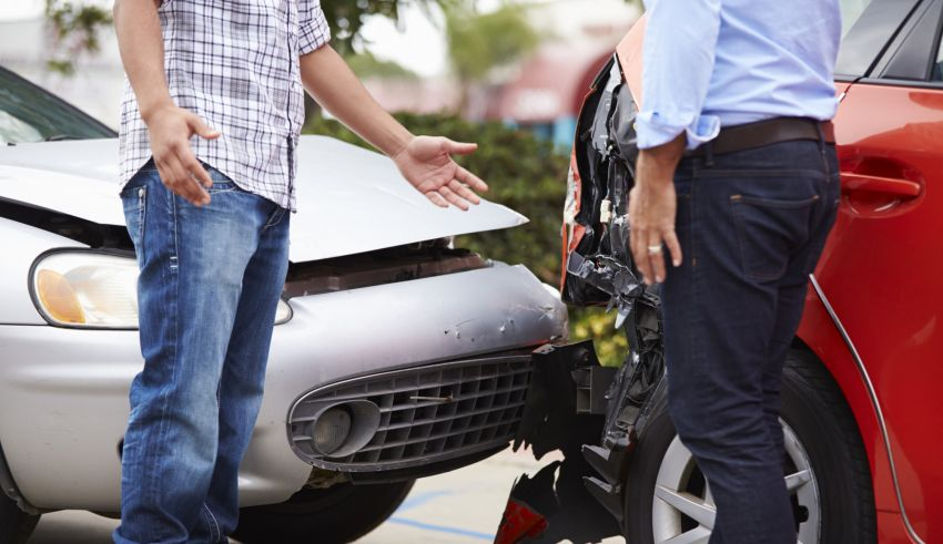 How to Avoid a Car Accident: New Technologies and Tips