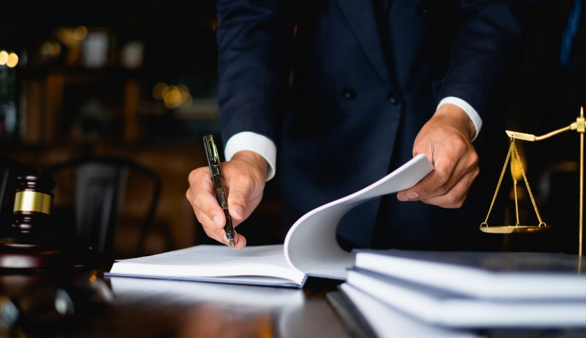 How to Find a Good Attorney for Your Business