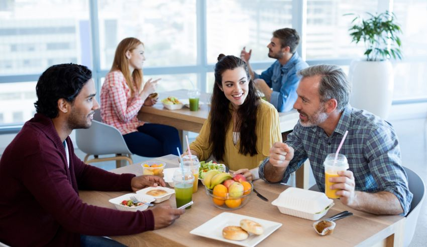 Institute These 4 Wellness Tips in Your Business to Build a Healthier Team