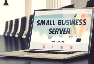 Power Surger: How to Setup a Server for a Small Business