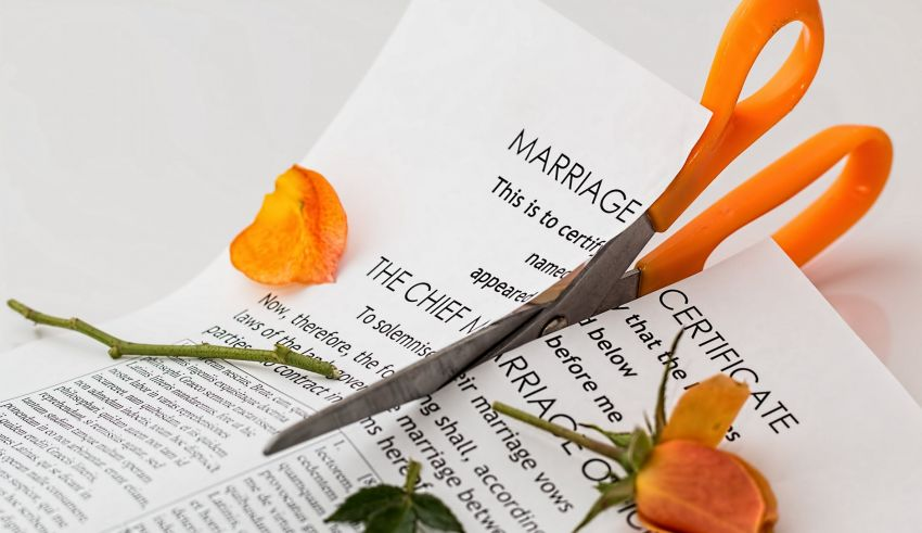 Things to Know Before You File for a Divorce in Australia