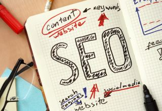 Top the Charts: How to Create a Powerful SEO Plan to Help Your Business Rank