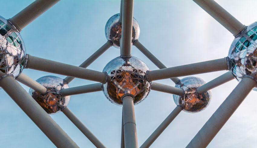 What Is A Metal-Organic Framework?