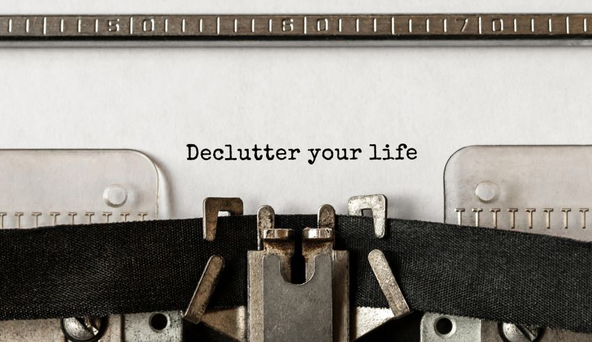 5 Essential Tips for Decluttering Your Home