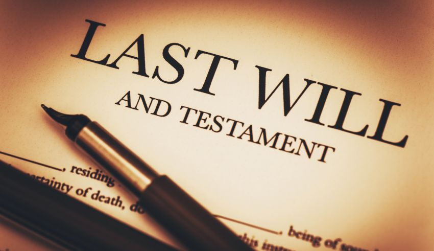 5 Essential Tips to Consider When Preparing Your Will