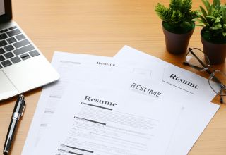 Top 10 Fundamentals of a World-Class Chronological Resume