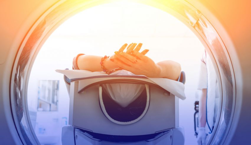 5 Crucial Benefits of Proton Beam Radiation Therapy