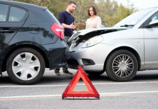 4 Things to Do After You've Been Involved in a Car Accident