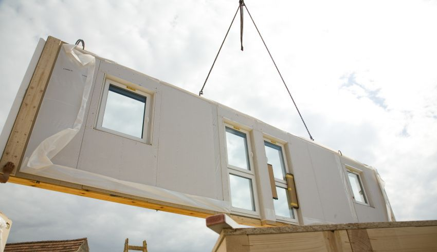 5 Financial Tips for Building Prefab Homes