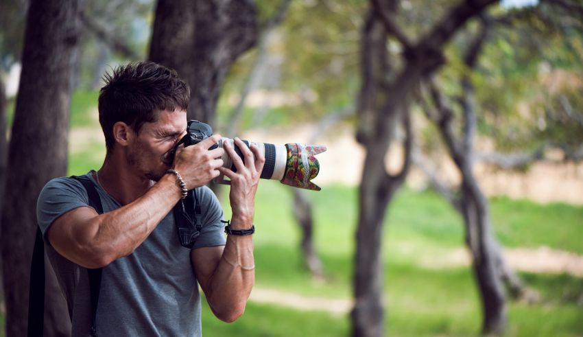 5 Key Benefits of Hiring a Professional Photographer for Your Business