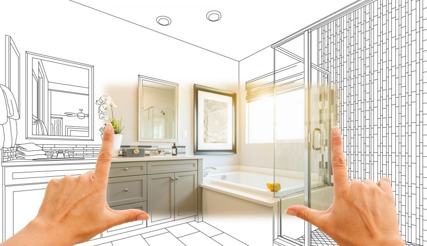 7 Amazing Bathroom Remodel Ideas on a Budget