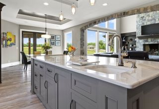 7 Key Ways To Organize The Space Under Your Kitchen Sink