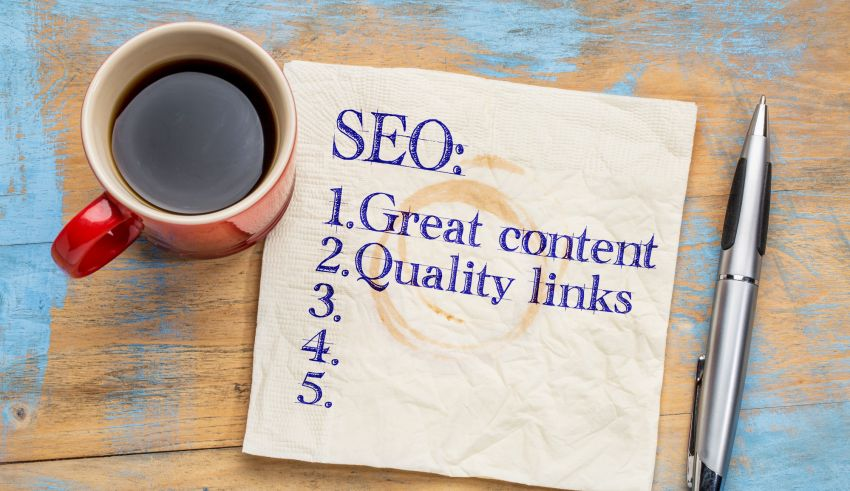 7 Secret SEO Tips the Pros Don't Want You to Know: 2019 Edition
