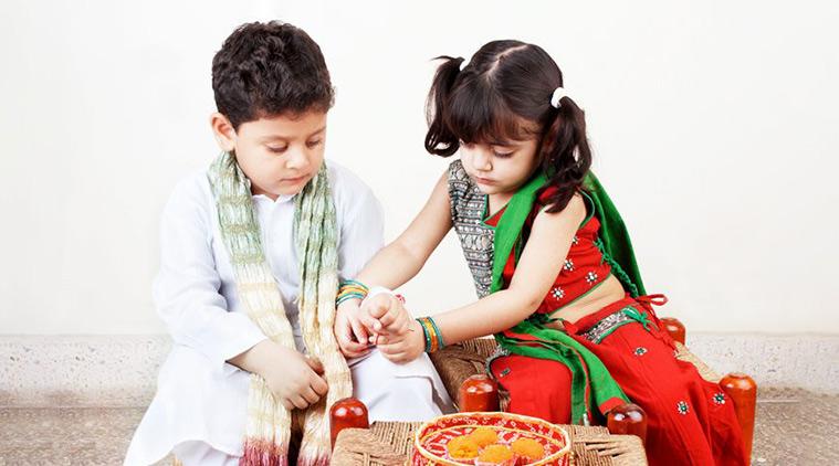 Adore Your Elder Brother This Raksha Bandhan Through Lovely Rakhi Gifts