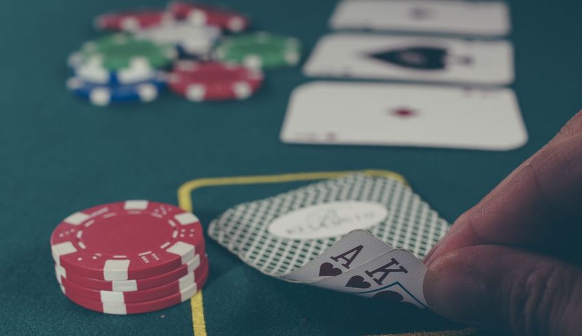 How to Become a Professional Gambler: A Complete Guide