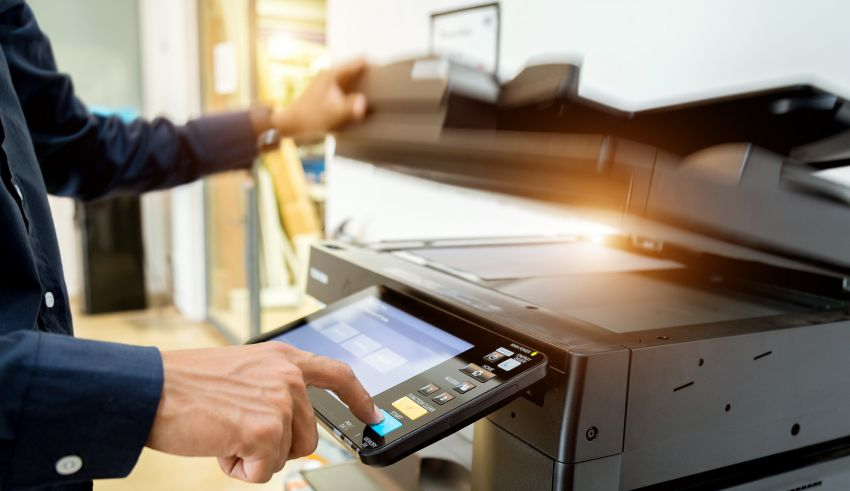 Makin' Copies: How to Find the Best Copier for Your Business