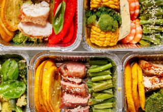 Meal Prep for Beginners: Everything You Need to Know to Get Started