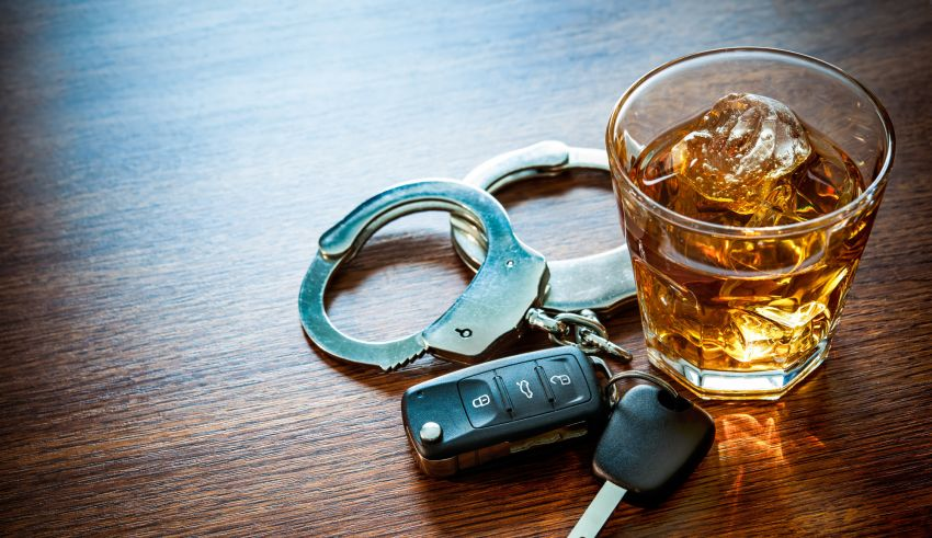 Pulled Over? The First Things You Should Do After a DWI Arrest