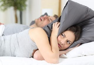 Snooze Fest: The Different Types of Snoring