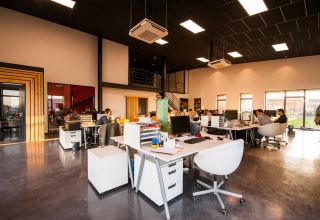 The Top 10 Office Colors for Increased Productivity