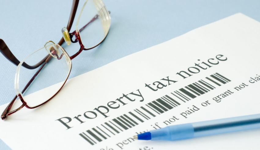 Thinking of Moving to Arizona? Everything You Need to Know About Arizona Property Taxes