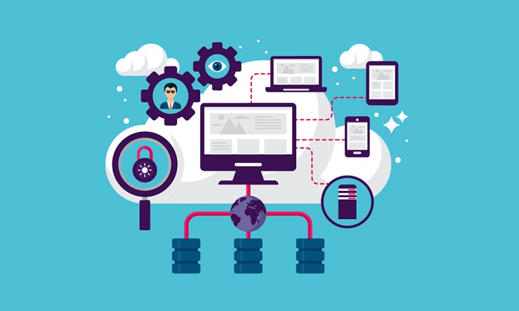 Why cloud-based Accounting - 5 advantages of using cloud-based software