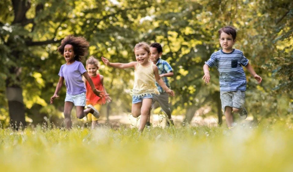 Parenting Tips: How To Raise Happy Kids