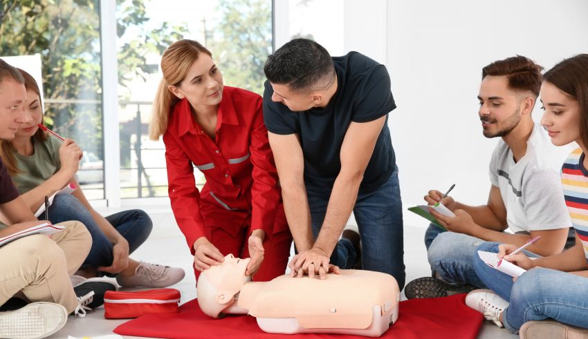 3 of the Most Important First Aid Skills Everyone Should Know