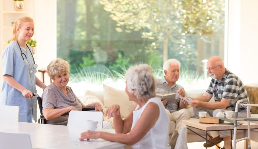 4 Assisted Living Marketing Ideas To Try