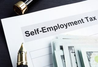 5 Self-Employment Tax Tips Every Entrepreneur NEEDS to Know About