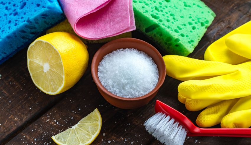 A Complete Guide on How to Use Citric Acid for Cleaning