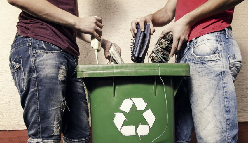A Small Business Owner's Guide on How to Manage Electronic Waste