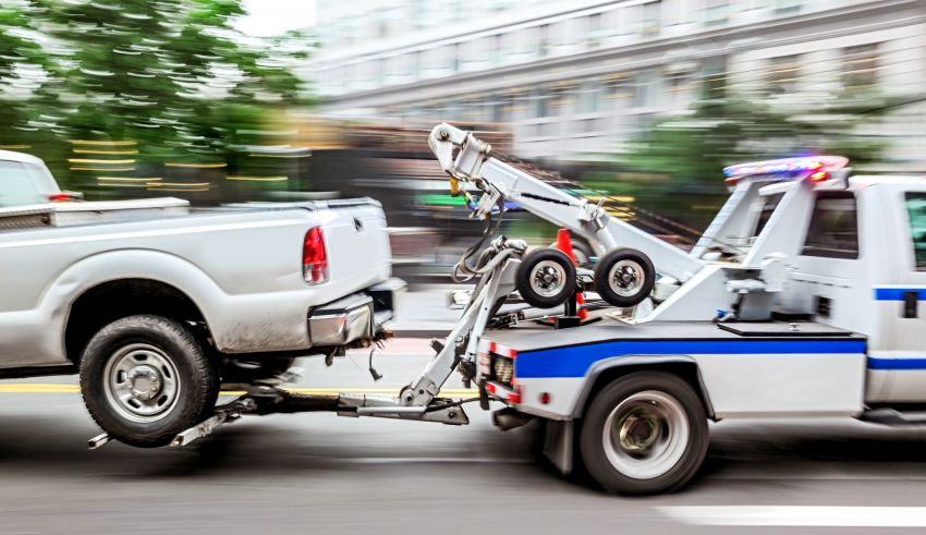 Be Your Own Boss: How to Start Your Own Towing Business