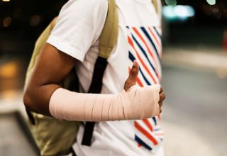 Can You File a Pain and Suffering Claim Without a Lawyer?