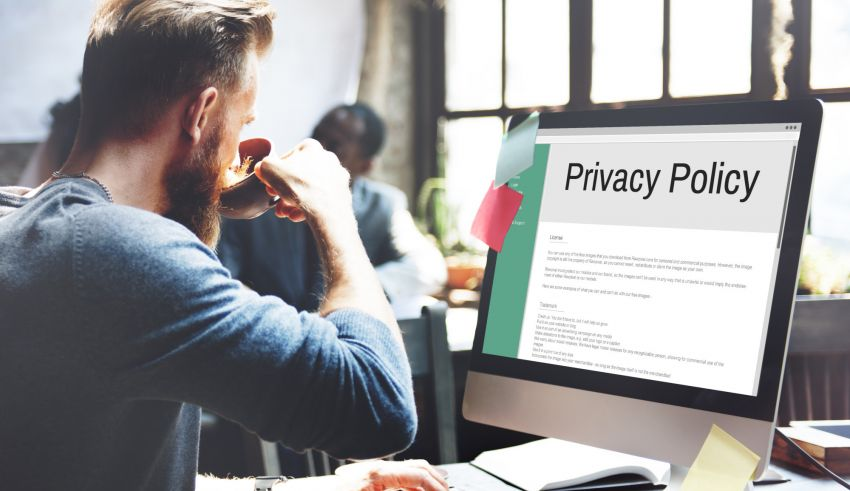 Full Disclosure: How to Write a Privacy Policy for Your Website