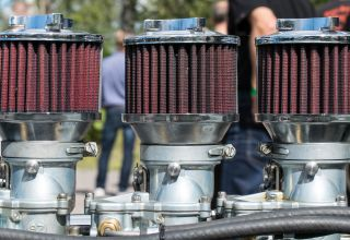 How to Clean an Air Filter: The Best Practices for Cleaning Your Diesel Engine Air Filter